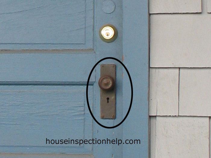 & Old Skeleton Key Door Knob pezcame.com