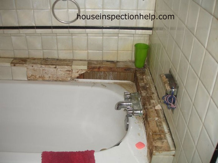 Bathtub Installation Problem
