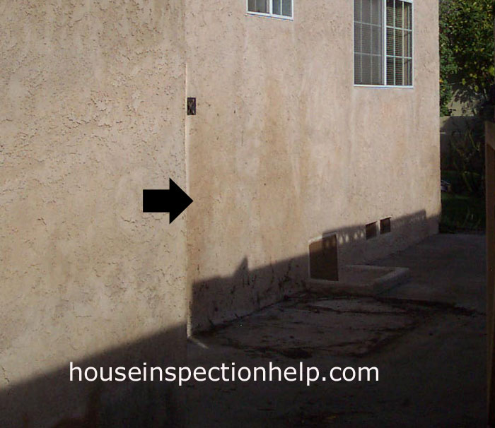 how to clean interior stucco