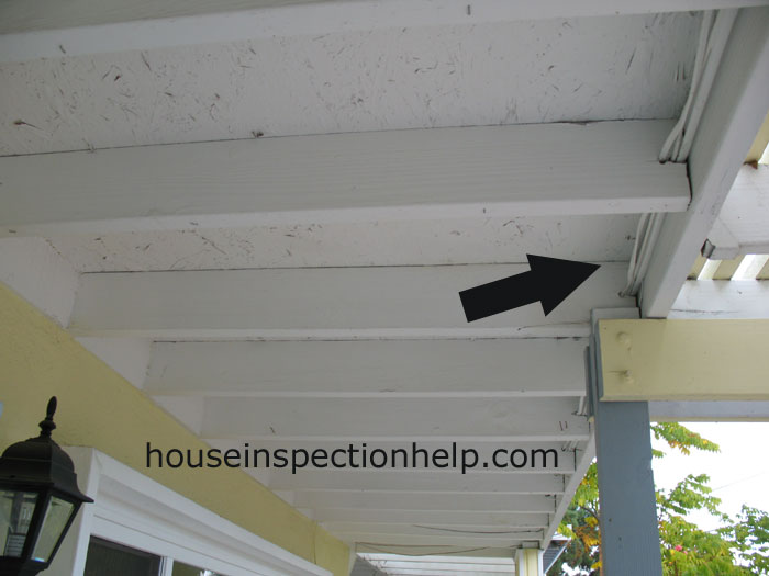 Exterior Siding Repair Home Water Damage How To Repaint